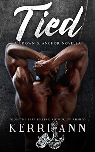 Tied by Kerri Ann: Release Day Blitz, and Review