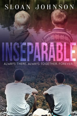 Inseparable by Sloan Johnson: Exclusive Excerpt, Release Blitz and Giveaway
