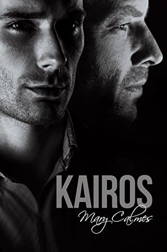Kairos by Mary Calmes: Release Day Review with Giveaway