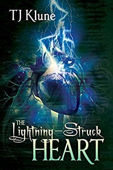 The Lightning-Struck Heart by TJ Klune: Throwback Thursday Review