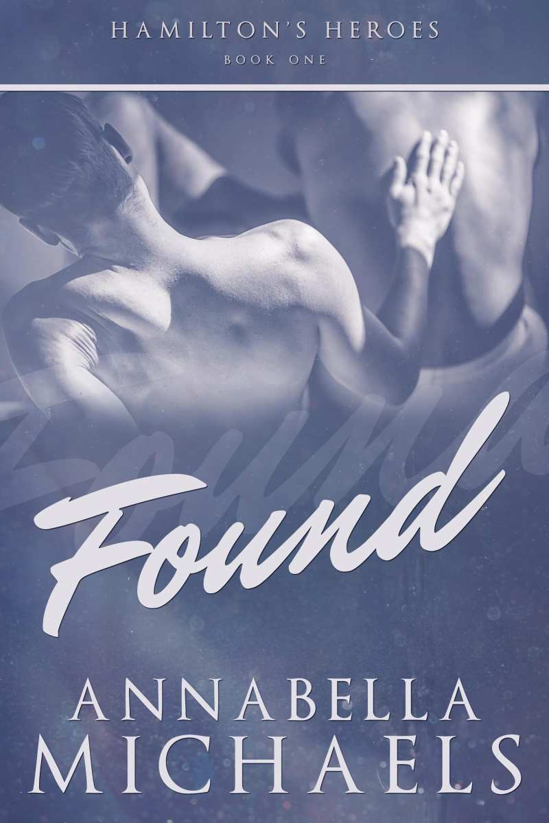Found by Annabella Michaels: Exclusive Guest Post, Blog Tour, and Excerpt