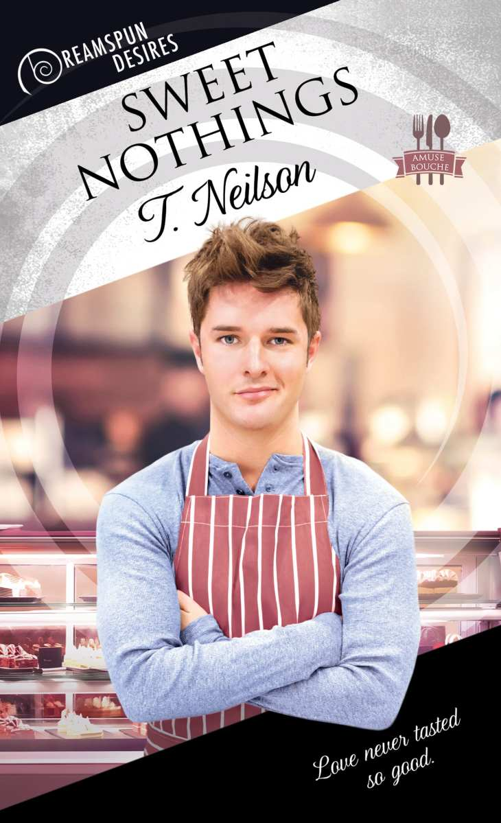 Sweet Nothings by T. Neilson: Exclusive Guest Post, New Release Review