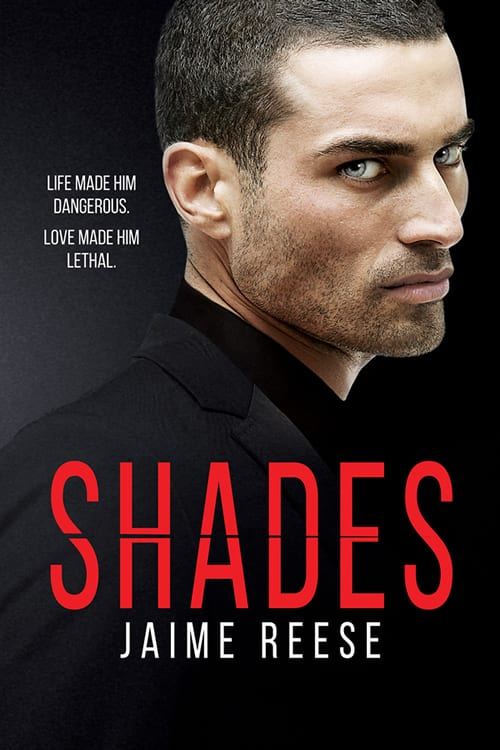 Shades by Jaime Reese: Release Day Review