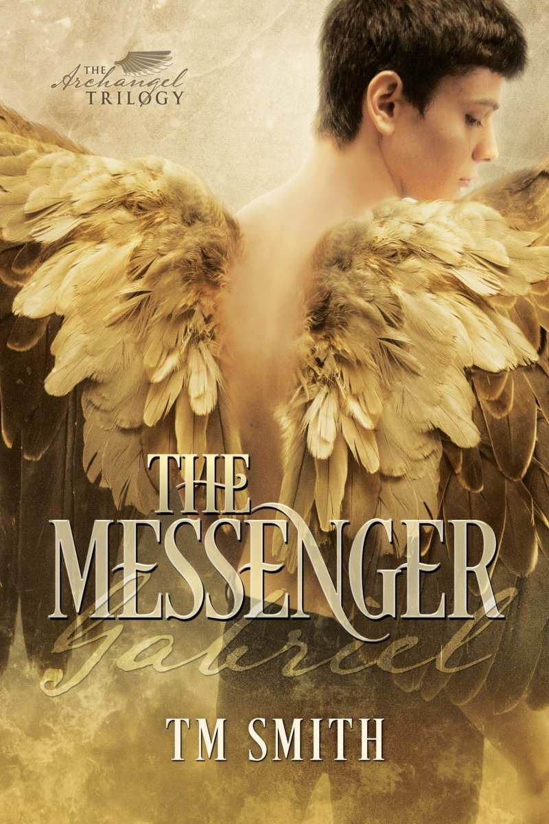 The Messenger by TM Smith: Cover Reveal, Excerpt and Giveaway