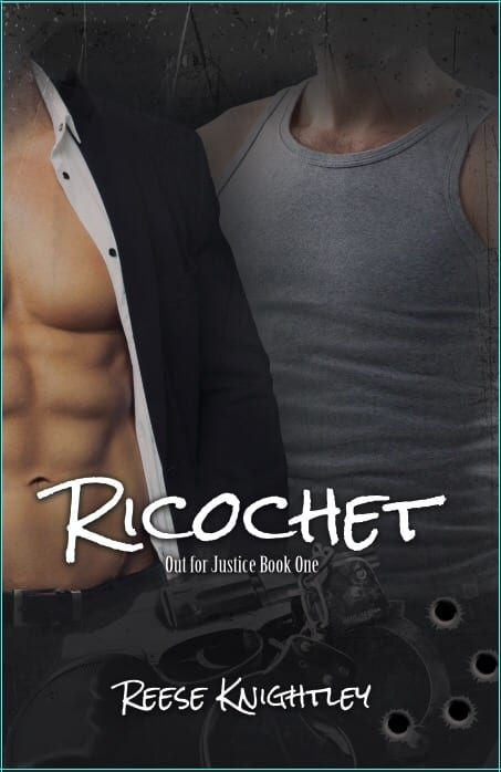 Ricochet by Reese Knightly: Excerpt and New Release Review