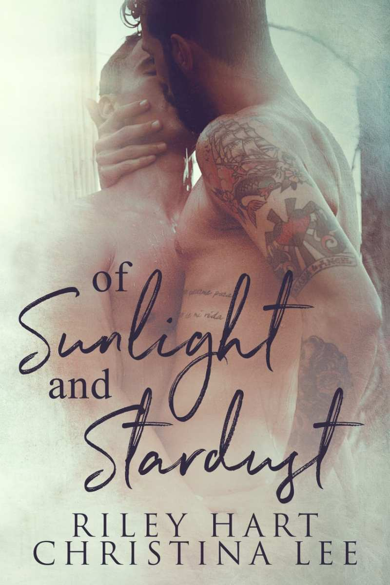 Of Sunlight and Stardust by Riley Hart & Christina Lee: Release Day Blitz, Excerpt, Review and Giveaway