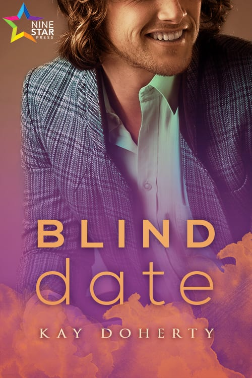 Blind Date by Kay Doherty: Release Blitz, Excerpt and Review