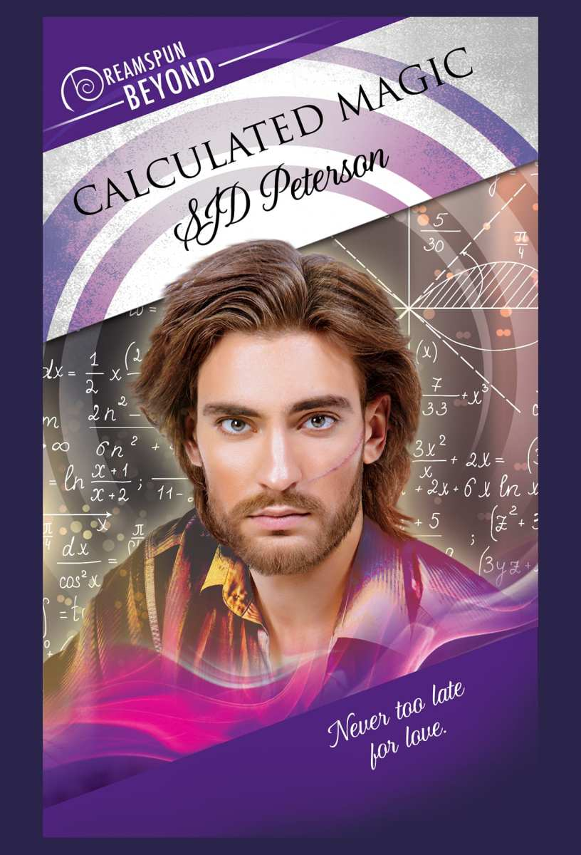Calculated Magic by SJD Peterson: Exclusive Guest Post and New Release Review