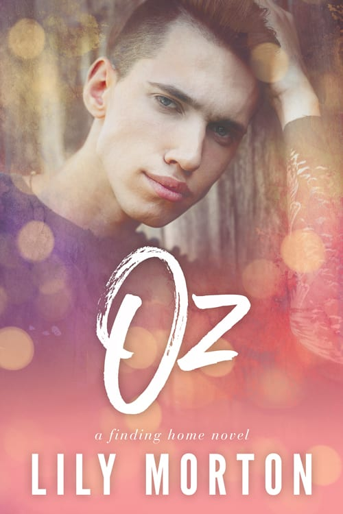 Oz by Lily Morton: RB, Exclusive Excerpt and New Release Review