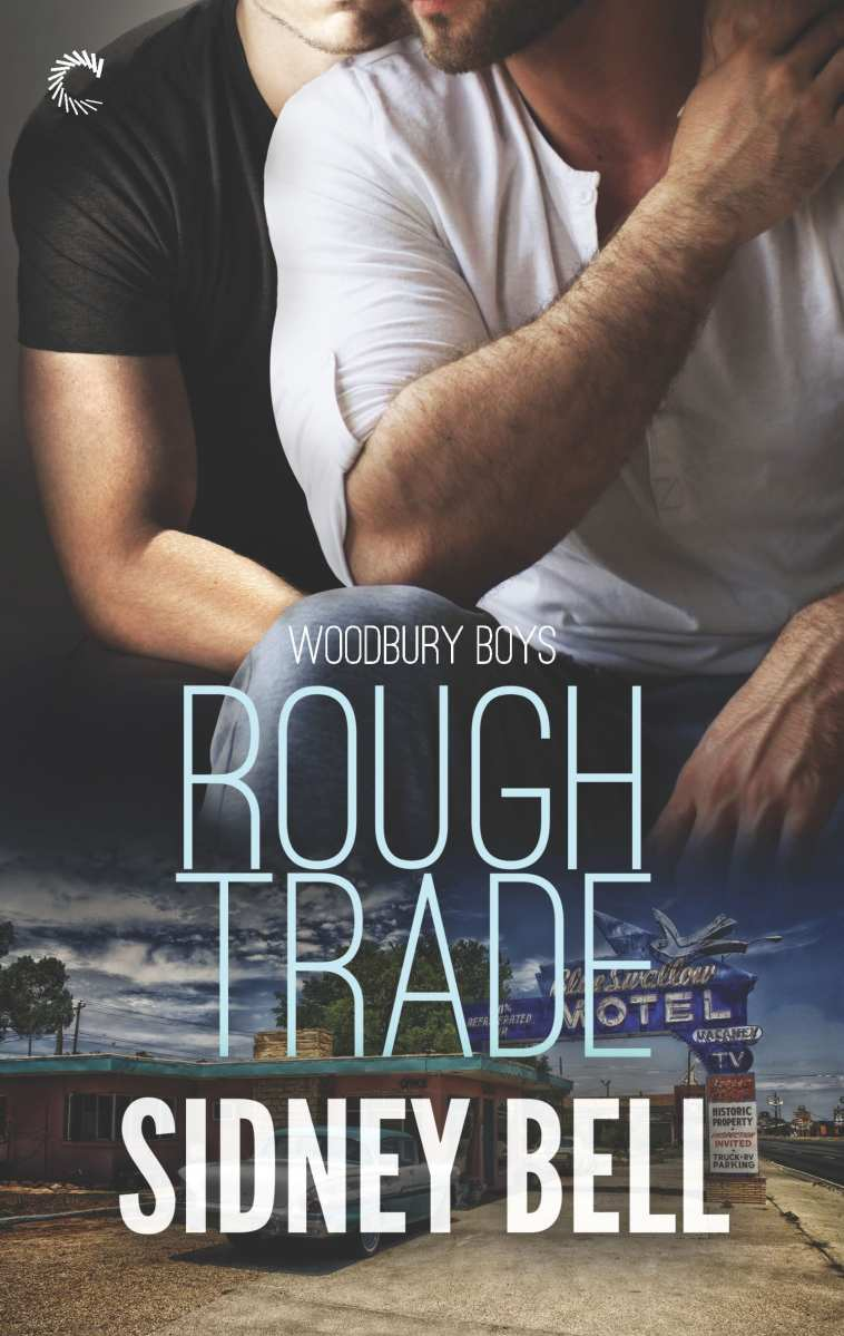 Rough Trade by Sidney Bell: Blog Tour, Exclusive Excerpt, Review and Giveaway