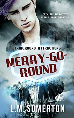 Merry-Go-Round by L.M. Somerton: New Release Review
