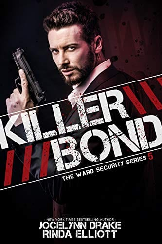 Killer Bond by Jocelynn Drake & Rinda Elliott: Release Day Review