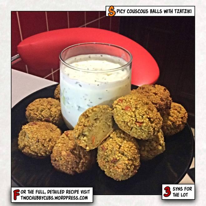 couscousballs