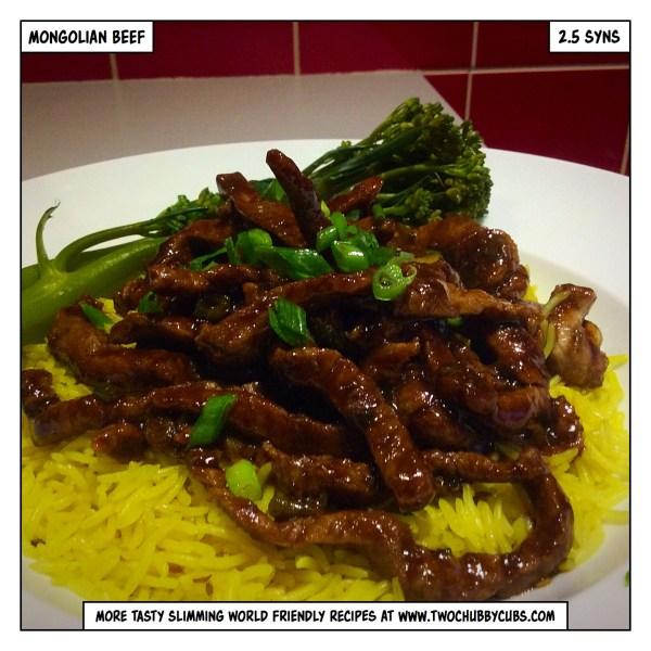 Mongolian Beef - Recipes - Weight Loss Forum   MAN v FAT