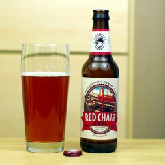 Red Chair Nwpa Abv Sunbrella Dining Cushions Deschutes Brewery Northwest Pale Ale Two Column