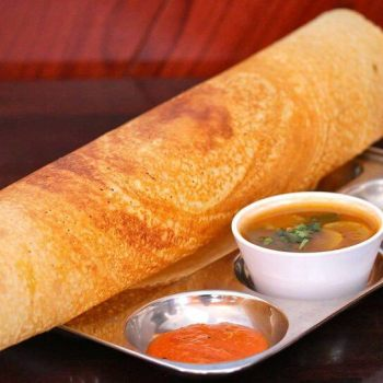Simple, Delicious Dosa Recipe: Easy Indian cooking for beginners
