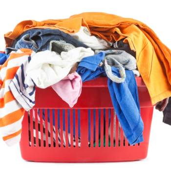 Streamline your laundry routine