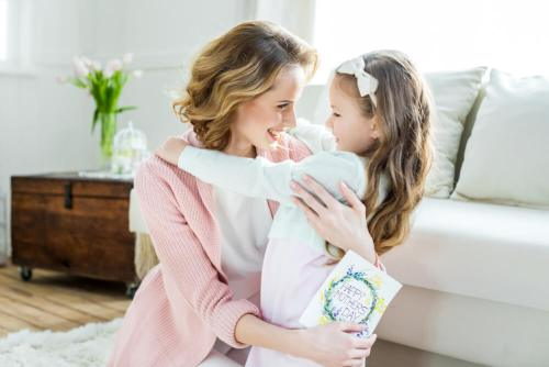 How to raise strong, confident daughters