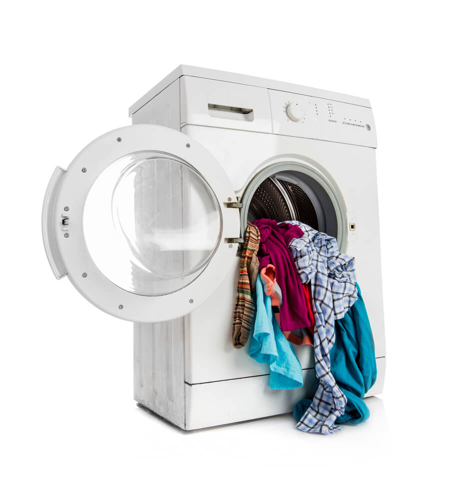 Easy tips to a quick laundry routine