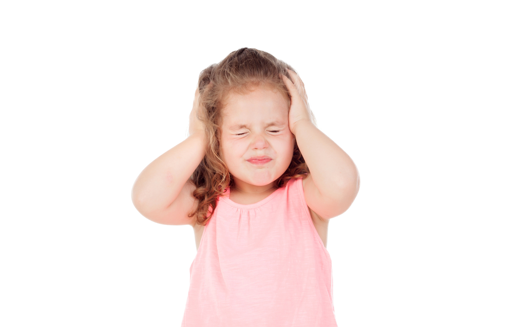 stop your kid from whining
