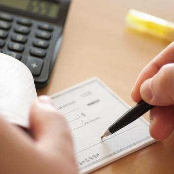 get a month ahead on your bills