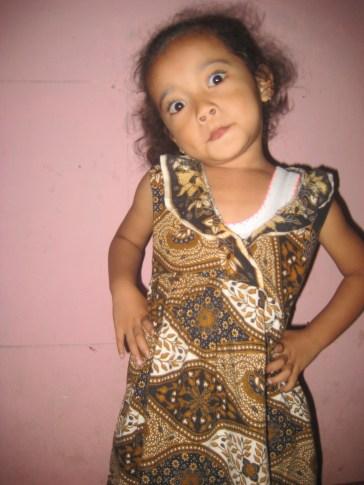 Dwi's sister