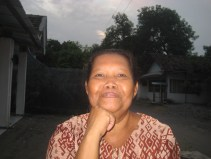 Septi's grandmother