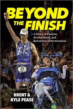 Beyond The Finish Book