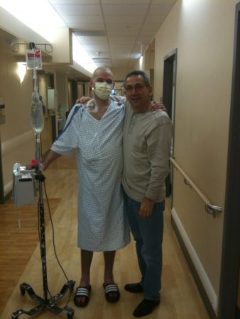 Dr. David Fajgenbaum Recovery