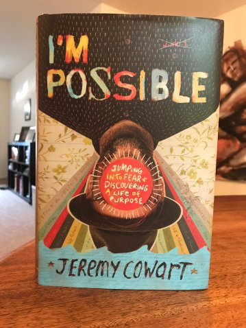 Jeremy Cowart - Im Possible