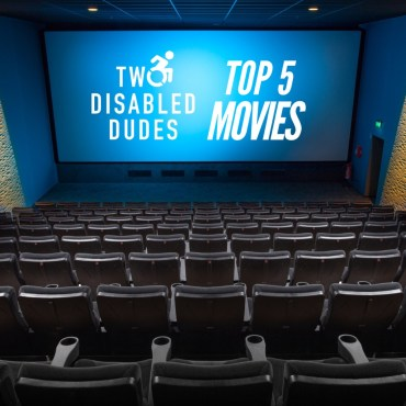 2DD Top 5 Movies