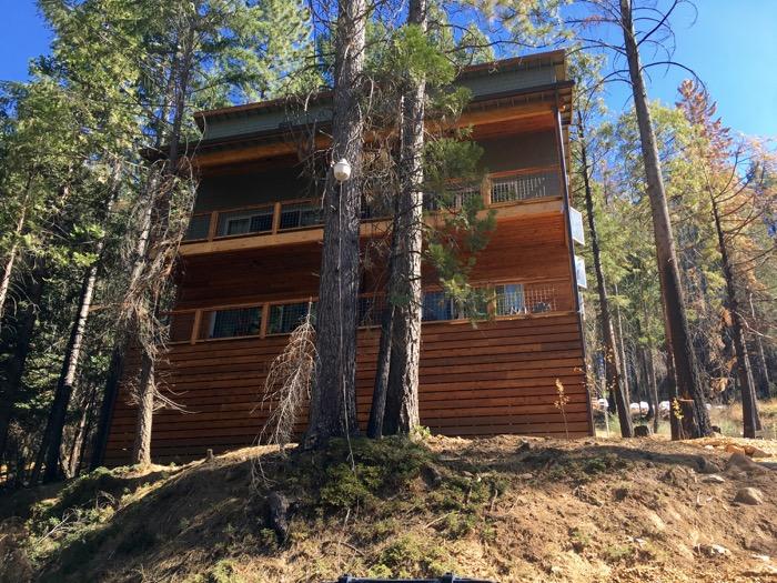 Rush Creek Lodge Villa