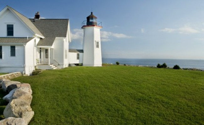 15 Of The Best Airbnbs In New England