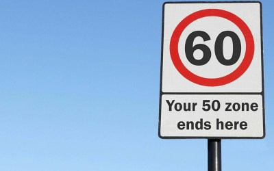 On Turning 60