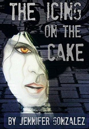 The Book Store on Two Drops of Ink: The icing on the cake