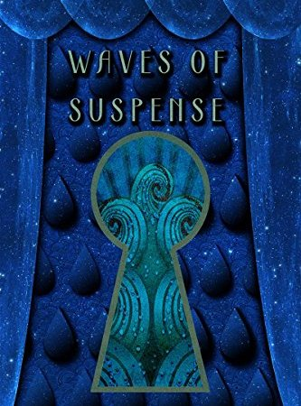 Waves of Suspense: A Mystery Anthology (Guild Waves Series Book 1) Kindle Edition