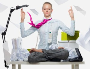 How to Minimize Distractions and Write marilyn l davis amanda winstead