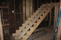 Stair Stringer Struggles   Two Flat: Remade