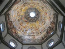 Florence: Cathedral dome