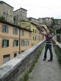 Perugia: Aqueducts