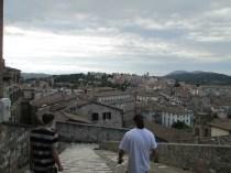 Perugia: Old town