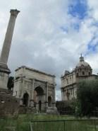 Rome: Roman Forum