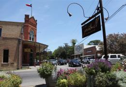 TFTR Top 10: What to Do and See in Gruene, Texas