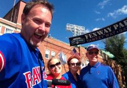 Exploring Beautiful Boston: Wicked Fun at Fenway Park