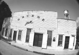 Photo Friday: Some Love for Texas's Oldest Dance Hall