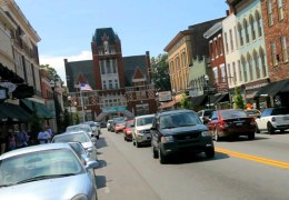 Bardstown: Back to America's Most Beautiful Small Town