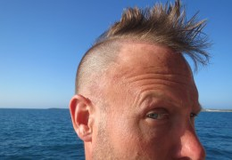 Bahamas: Getting Clipped on the Liberty Clipper