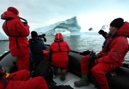Our Favorite Fascinating Facts About Antarctica (With Photos!)