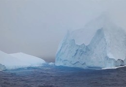 Danger Ahead! A Few Fun Facts About the Dreaded Drake Passage