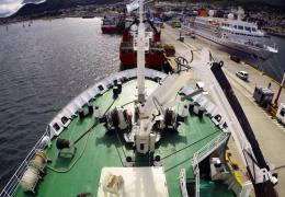 Our Ride to Antarctica: Learn More About the Akademik Ioffe